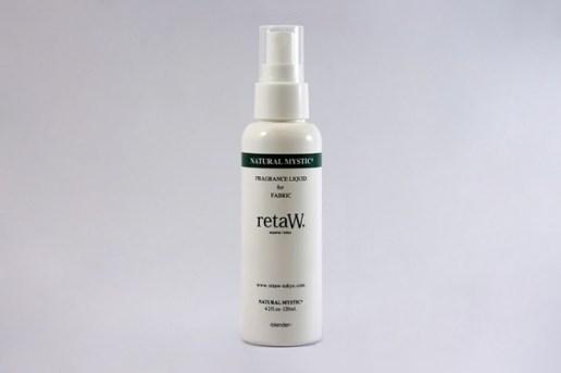 """retaW """"Natural Mystic"""" Fragrance Fabric Liquid"""