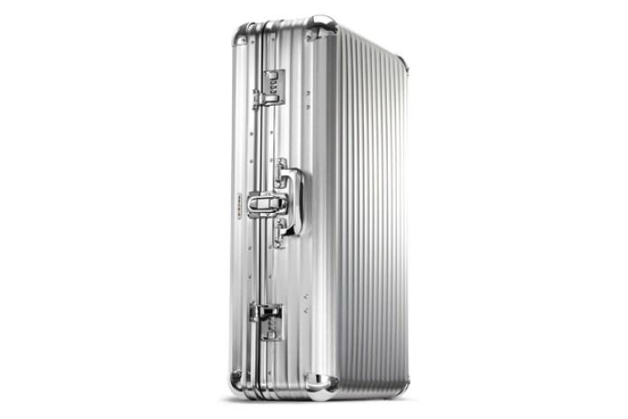 Rimowa Vintage Series Luggage