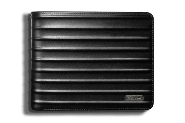 Rimowa Wallet Collection Preview