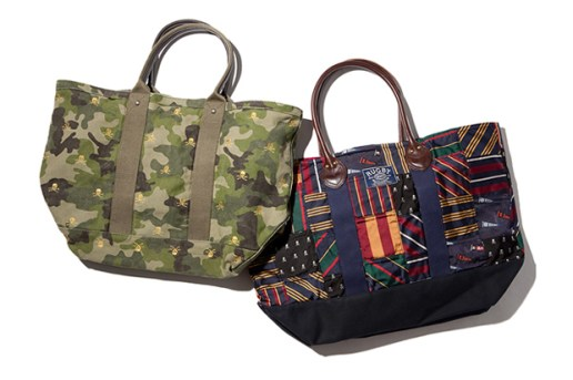 Rugby Ralph Lauren Tote Bags