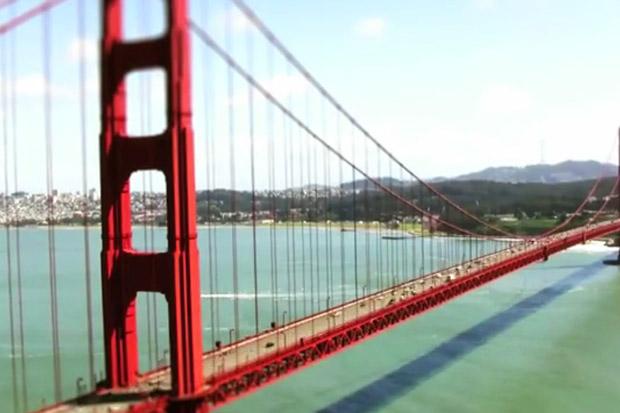 San Francisco: The Miniature City