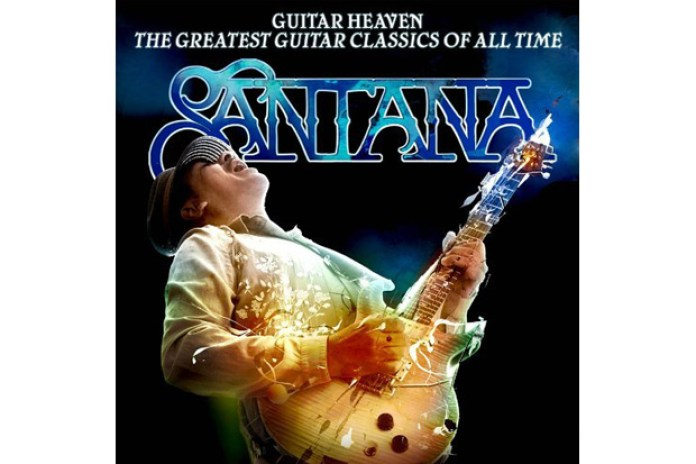 Carlos Santana featuring Nas - Back in Black (AC/DC Cover)