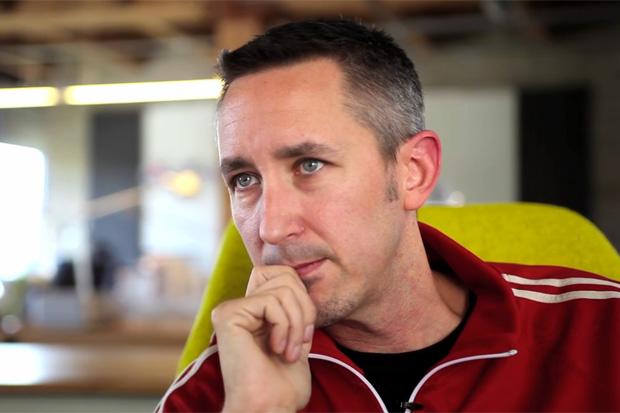 Interview with Industrial Designer Scott Wilson