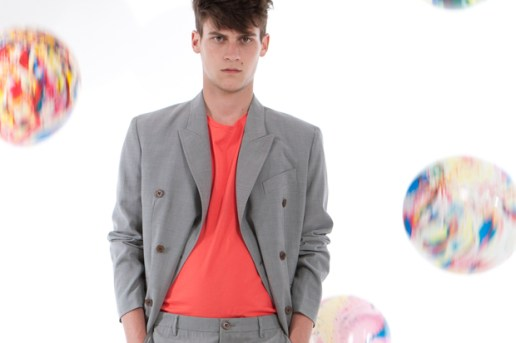 Shipley & Halmos 2011 Spring/Summer Lookbook