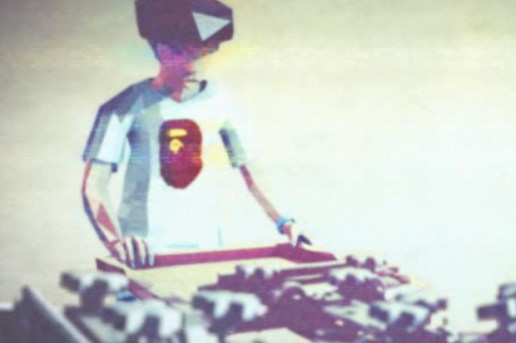 SILLY THING VISUALS Presents: SILLY BAPE THING (Video)