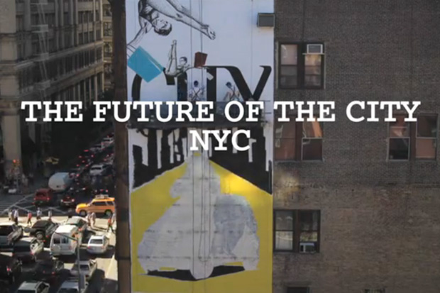 smart: The Future of The City NYC Preview