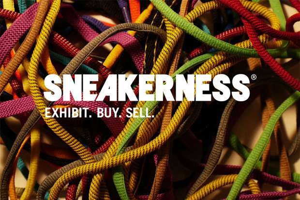 Sneakerness Bochum 2010 at Streetwear Today Presents The Live Magazine