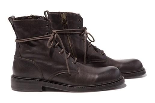 SOPHNET. Buttero 7 Hole Boots