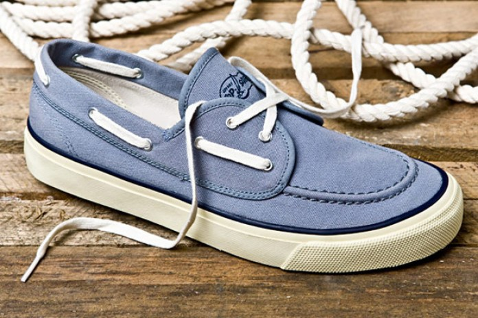 Sperry Top-Sider Bahama Seamate