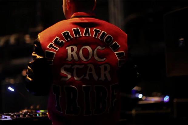 Stussy x ROC STAR 10th Anniversary Video