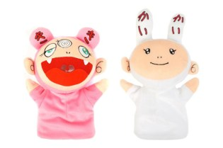 Takashi Murakami Kaikai Kiki Toy Collection