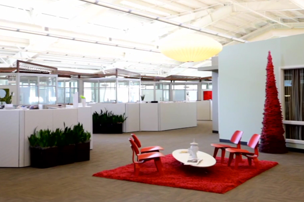 The Full Spectrum: Herman Miller Headquarters