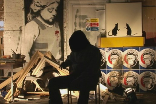 The Sun: Banksy in his own words