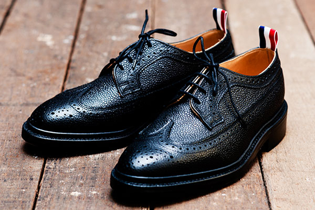 Thom Browne Brogue Shoe