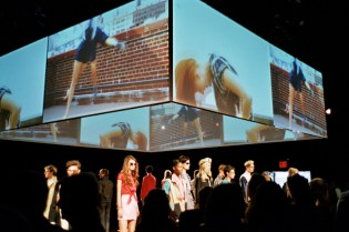 Timo Weiland 2011 Spring/Summer Presentation