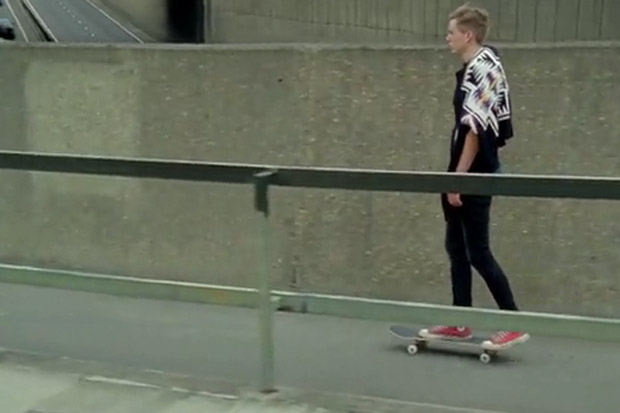 Topman Denim Video Trailer