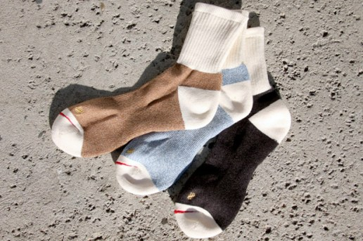 UNDFTD 2010 Fall Socks