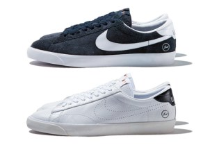 uniform experiment x Nike Sportswear Air Zoom Tennis Classic