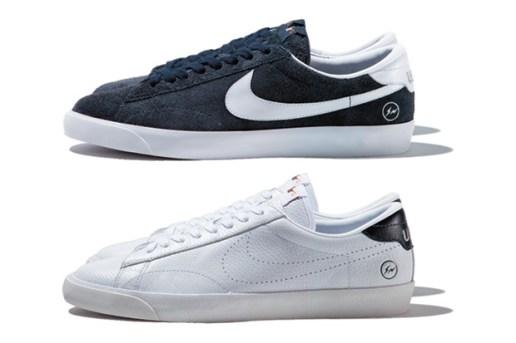 uniform experiment x Nike Sportswear Air Zoom Tennis Classic