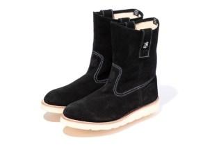 URSUS Bape Pecos Boots