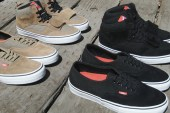 Vans Vault x Knoll 2010 Fall Mountain Edition LX & Authentic LX