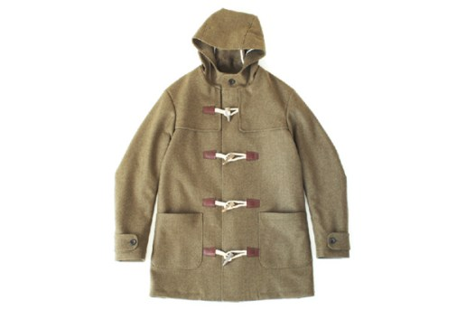visvim COMMODORE COAT *FIL EXCLUSIVE