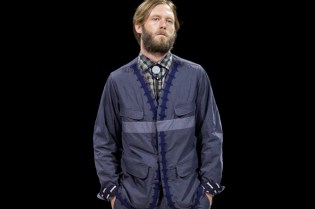 White Mountaineering 2011 Spring/Summer Presentation