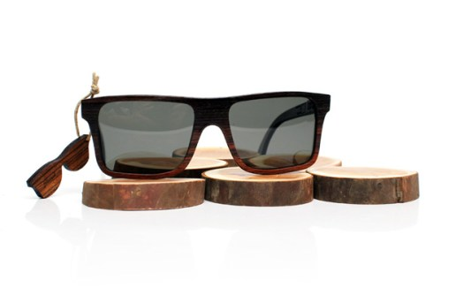 Wish x Shwood Eyewear Govy Sunglasses