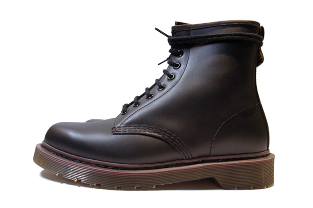 WTAPS x Dr. Martens 2010 Fall/Winter Boot