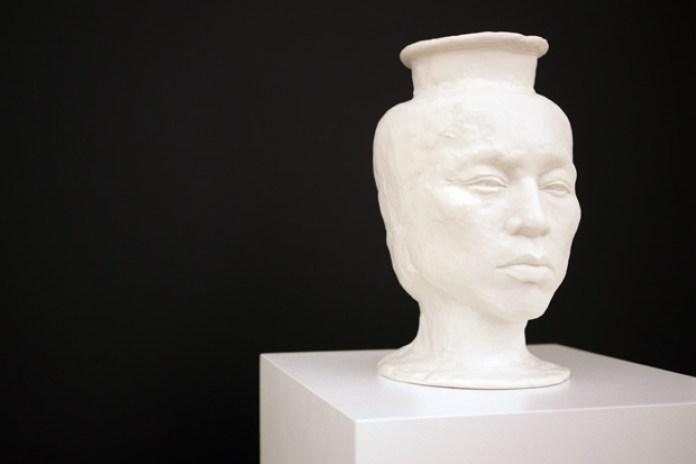 """Yi Zhou """"I AM YOUR SIMULACRUM"""" Exhibition Recap"""