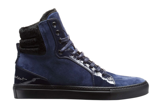 Yves Saint Laurent 2010 Fall/Winter Sneakers