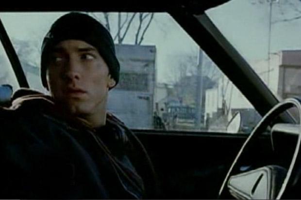 60 Minutes: Eminem