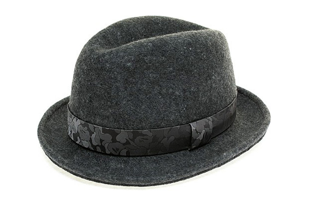 A Bathing Ape Trilby