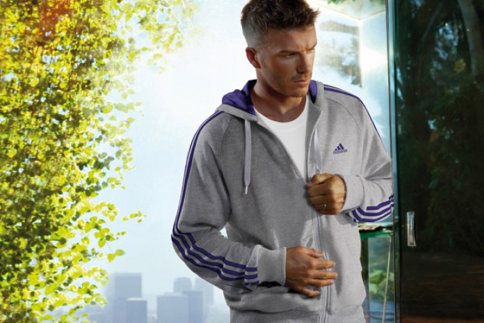 adidas 3 Stripe 2010 Fall/Winter Collection