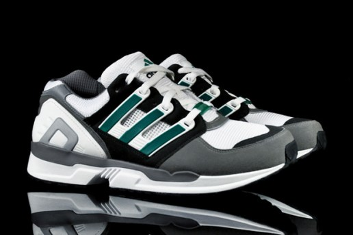 adidas 2010 Fall/Winter EQT Support