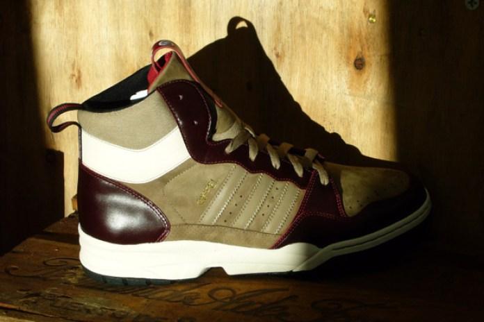 adidas Originals by Originals Kazuki Kuraishi Gipfel Cardinal