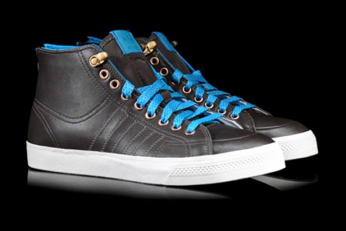 adidas Originals Nizza High Plus
