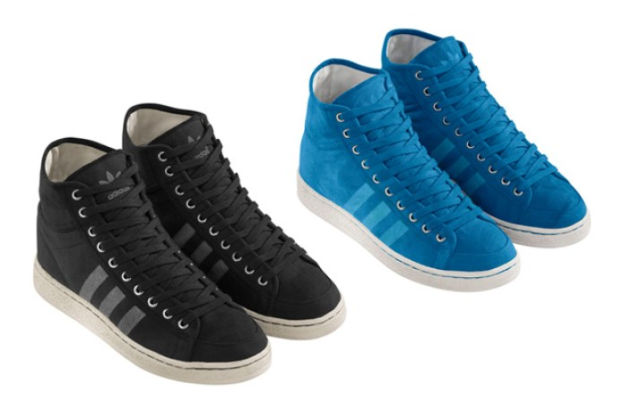 adidas Originals 2010 Fall/Winter Over Dye Pack
