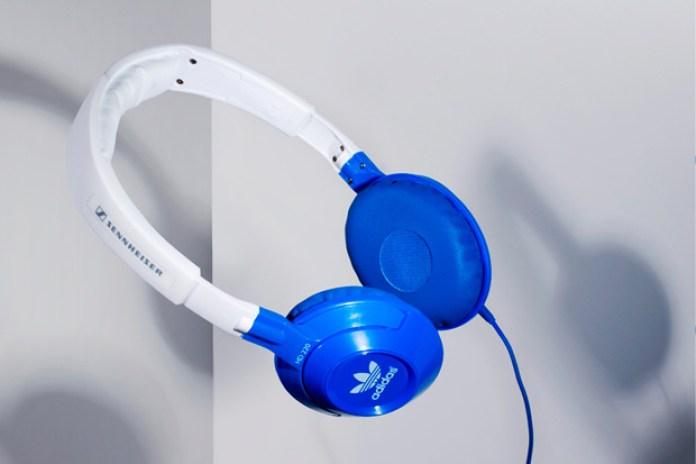 adidas Originals x Sennheiser Headphones