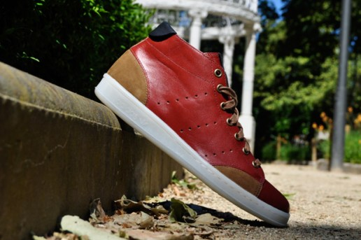 adidas Originals Stan Smith 80s Mid