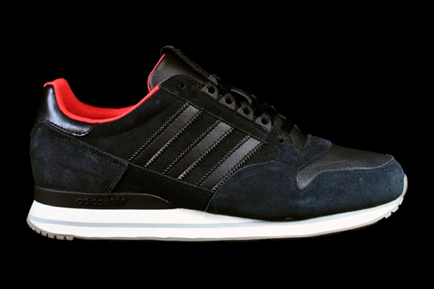 adidas 2010 Fall/Winter ZX 500