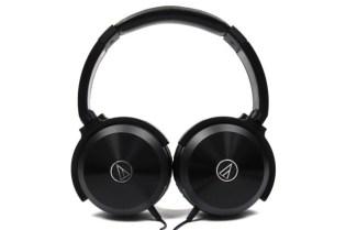 Audio-Technica ATH-WS 70 Helmet