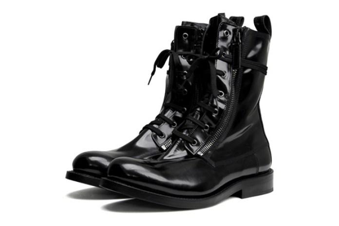 Balmain Rangers Boots