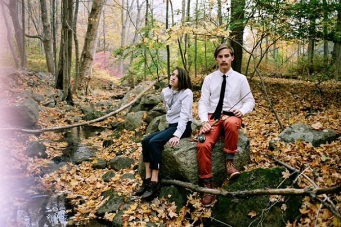 "Baron Wells Fall/Winter 2010 ""Upstate"" Collection"