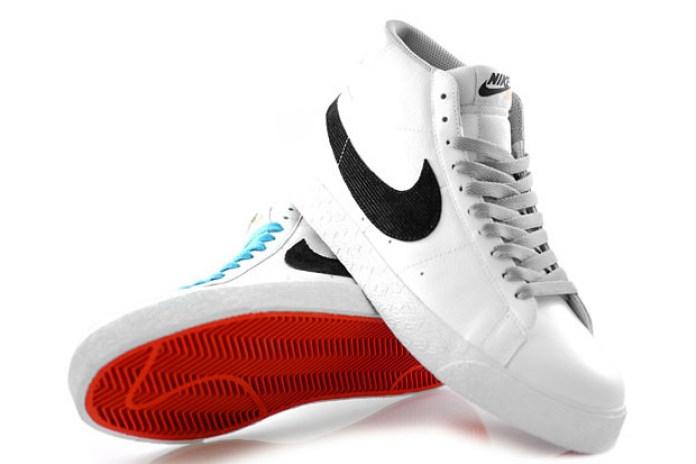 Ben G x Nike SB Blazer