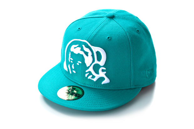 "Billionaire Boys Club ""Authentic Astronaut Face"" New Era Cap"