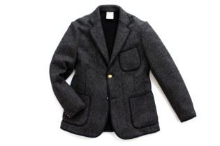 Billionaire Boys Club Brown's Jacket