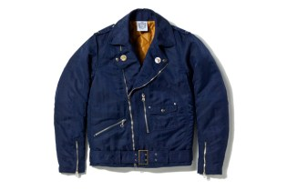 Billionaire Boys Club Space Beach Nylon Riders Jacket