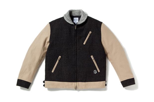 Billionaire Boys Club Wool 50's Jacket