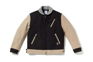 Billionaire Boys Club Wool 50's Jacket